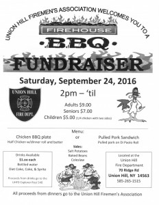 bbq fundraise633