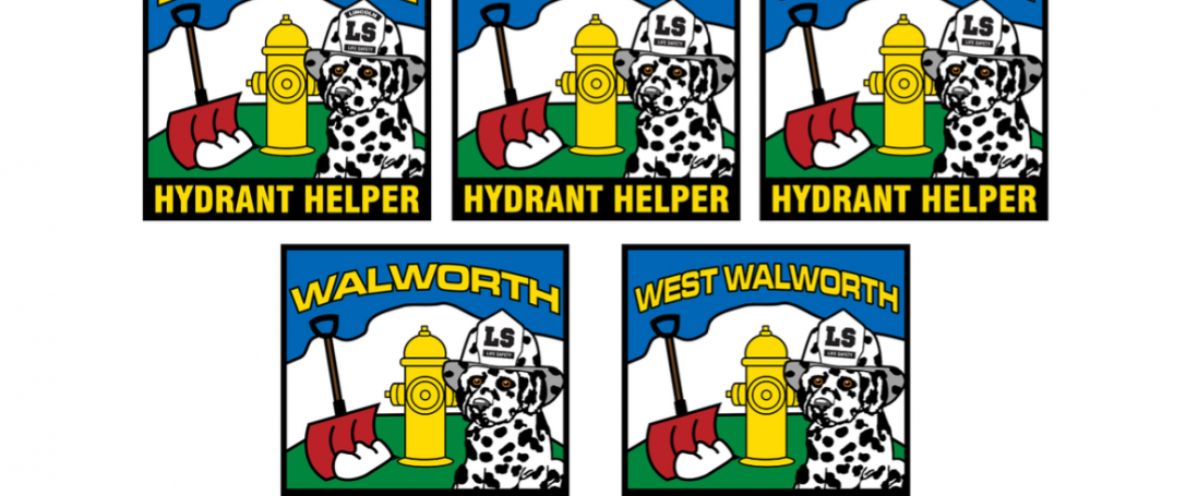 2018 Hydrant Helper Program